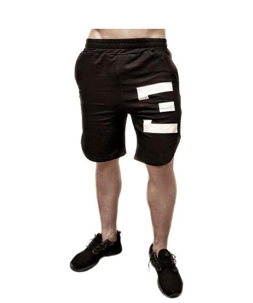 Shorts - Black E