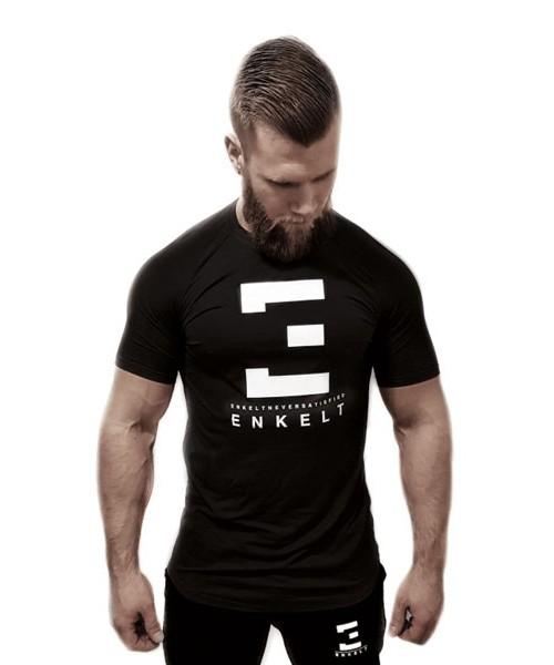 T-Shirt - E 2.0 - SlimFit