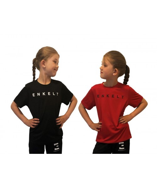T-shirt Barn - E